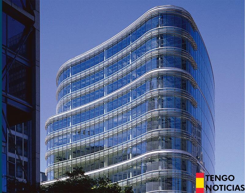 Todo sobre el vidrio curvo, la nueva tendencia arquitectónica 6