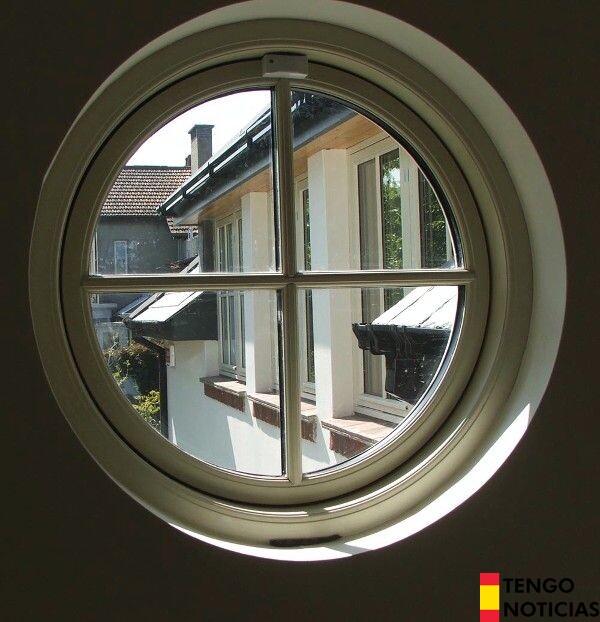 15 Tipos de ventanas en arquitectura 13