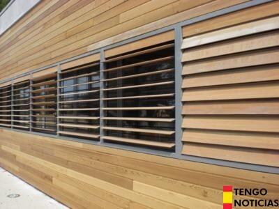 15 Tipos de ventanas en arquitectura 12