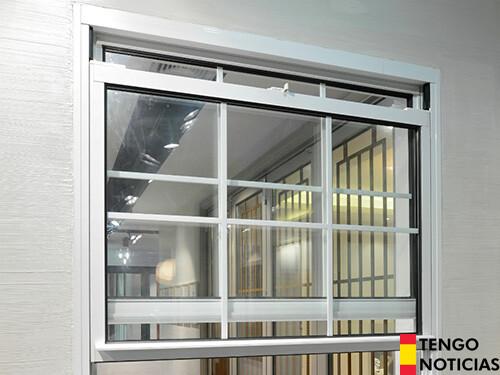 15 Tipos de ventanas en arquitectura 4