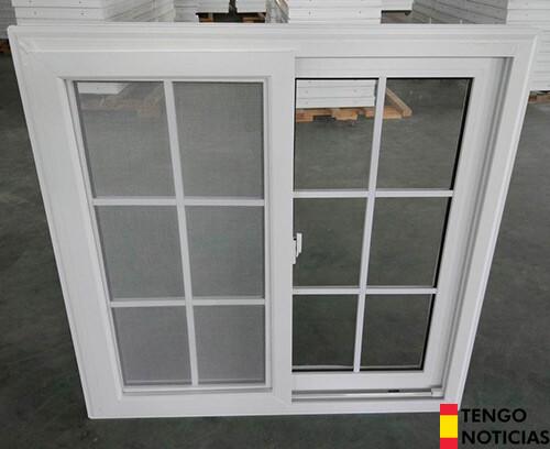 15 Tipos de ventanas en arquitectura 2