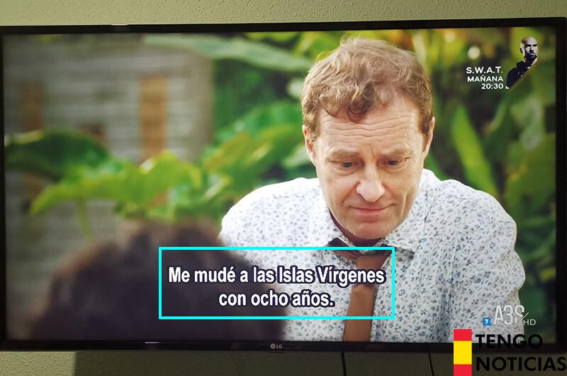 Cómo activar los subtítulos en TV LG 2
