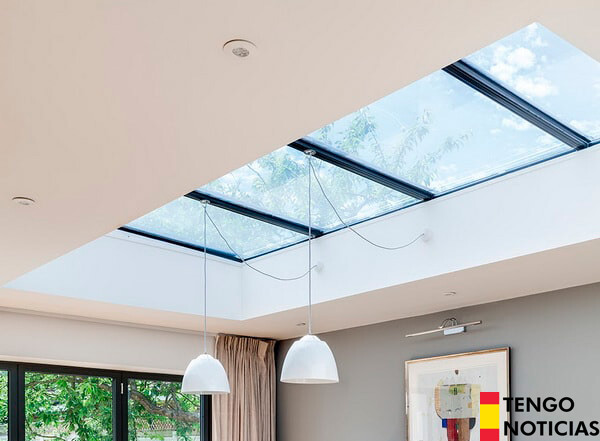 15 Tipos de ventanas en arquitectura 15