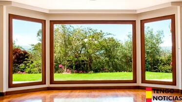 15 Tipos de ventanas en arquitectura 10
