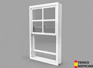 15 Tipos de ventanas en arquitectura 8