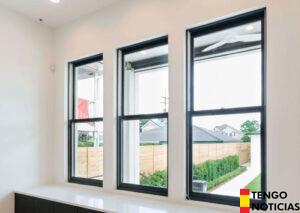 15 Tipos de ventanas en arquitectura