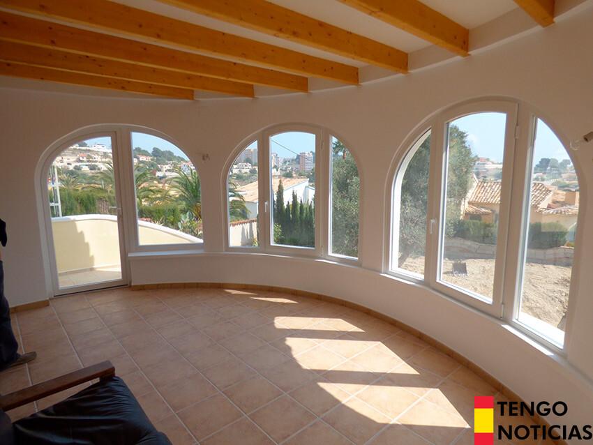 15 Tipos de ventanas en arquitectura 16