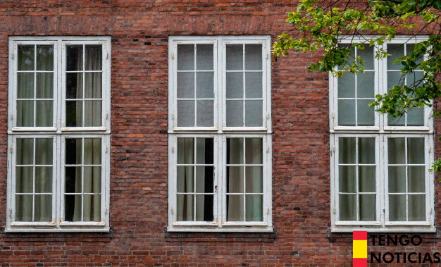 15 Tipos de ventanas en arquitectura 7