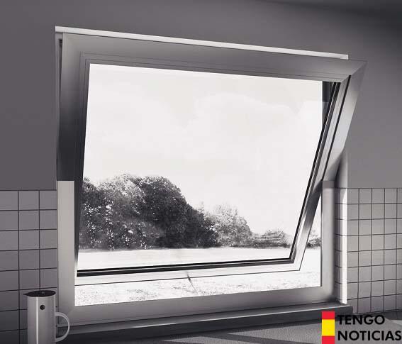 15 Tipos de ventanas en arquitectura 3