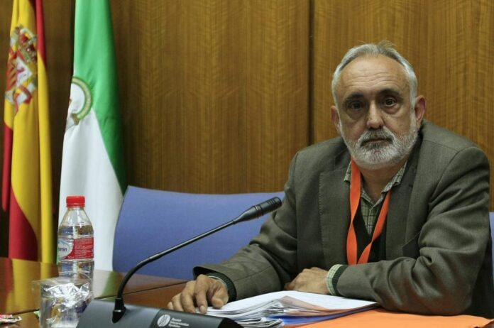 Ex alto cargo de la Junta del PSOE investigado por gastar dinero público en prostitutas 1