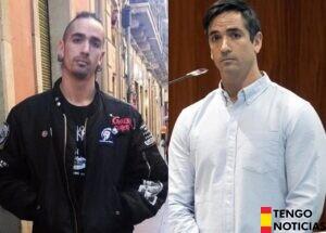 Rodrigo Lanza condenado a 25 años de cárcel por asesinar a Víctor Laínez