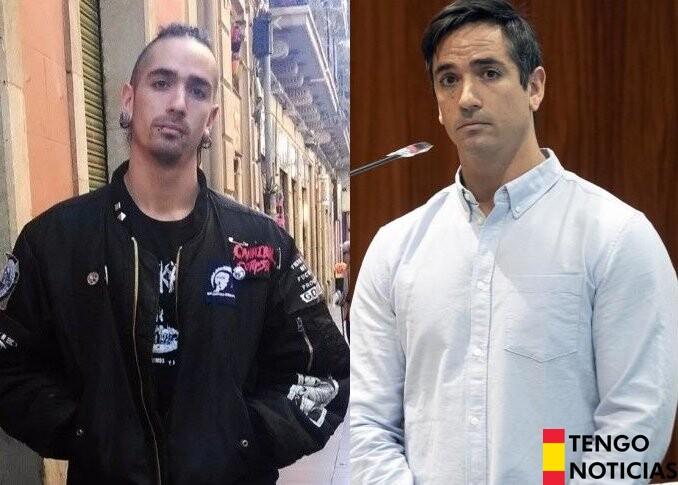 Rodrigo Lanza condenado a 25 años de cárcel por asesinar a Víctor Laínez 1