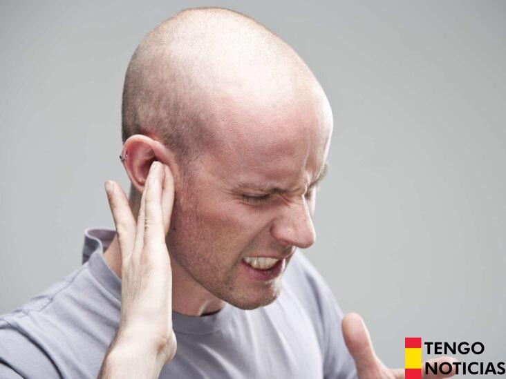 picor de oidos