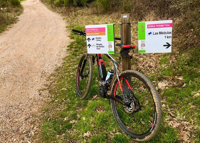 Las bicicletas eléctricas revolucionan el mercado de las rutas turísticas en España 2