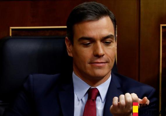 El ejecutivo de Sánchez se sube el sueldo 1