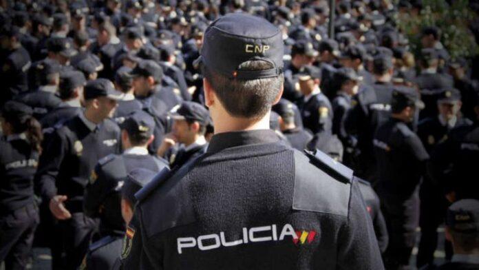 Los policías del País Vasco alzan su voz contra el gobierno 1