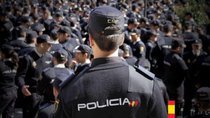 Los policías del País Vasco alzan su voz contra el gobierno
