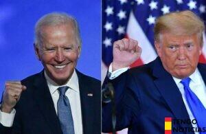 Trump pierde las elecciones en EEUU y anuncia el inicio de una batalla judicial