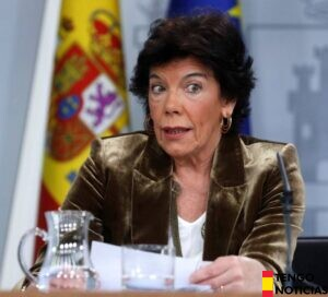 El PSOE acuerda con ERC suprimir el castellano como lengua vehicular en las aulas