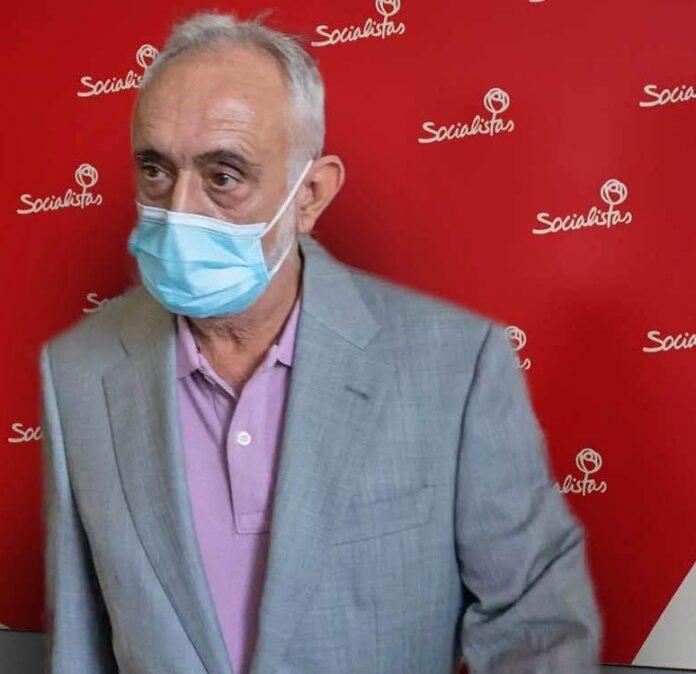 Fernando José Villén Rueda (PSOE) pide que se archive el caso que investiga el uso de miles de euros en prostíbulos 1