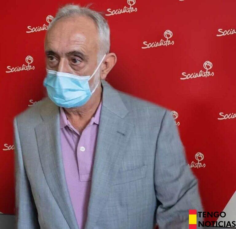 Fernando José Villén Rueda (PSOE) pide que se archive el caso que investiga el uso de miles de euros en prostíbulos