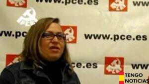 La gerente de Podemos Rocío Val se aprobó a sí misma su sobresueldo
