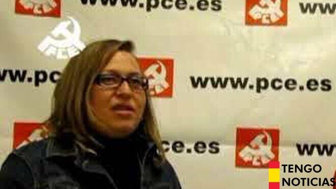 La gerente de Podemos Rocío Val se aprobó a sí misma su sobresueldo 1