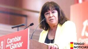 El PSOE recurre al patriotismo para aprobar los PGE