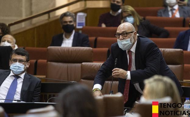 Monumental enfrentamiento entre Vox y PSOE 1