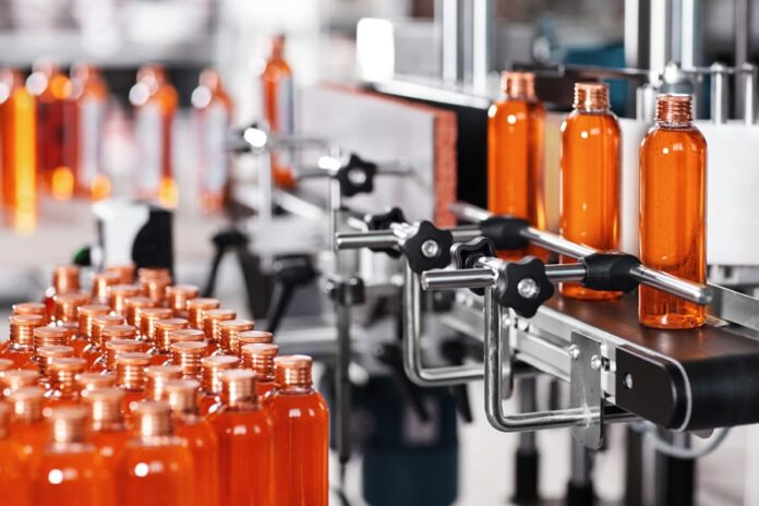 Métodos de fabricación de envases plásticos 8