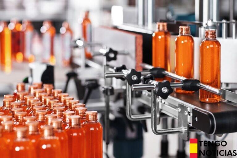 Métodos de fabricación de envases plásticos