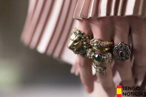 La llamativa colección de joyas de Gucci: Lion Head