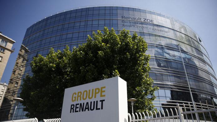 Renault termina 2020 con pérdidas de 8000 millones de euros 1