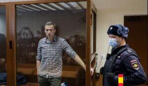 La UE planea sancionar a Rusia tras la detención de Alexei Navalni