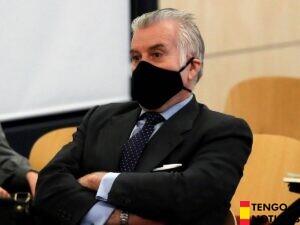 Bárcenas declara la guerra a Esperanza Aguirre