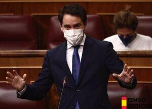 El PP consigue dejar fuera a Podemos del diálogo sobre el CGPJ