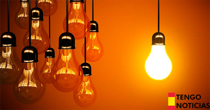 La luz baja un 21% en el mes de febrero