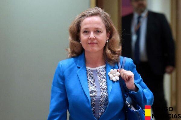 La ministra Calviño al frente de la tramitación de la OPA de IFM sobre Naturgy 1