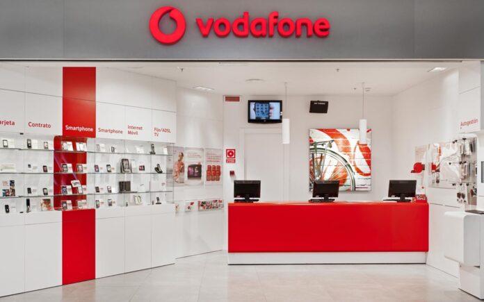 La AEPD multa con más de 8 millones de euros a Vodafone España 1