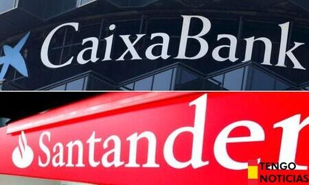 Banco Santander y Caixabank reducen en 2.600 millones su exposición a las IRPH 1