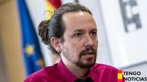 Pablo Iglesias abandona el gobierno