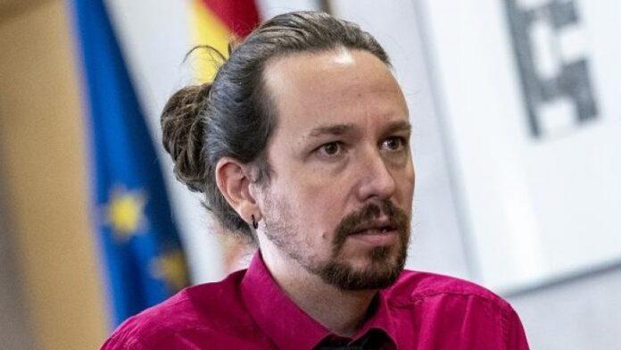 Pablo Iglesias abandona el gobierno 1
