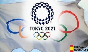Los juegos olímpicos se celebrarán sin público extranjero