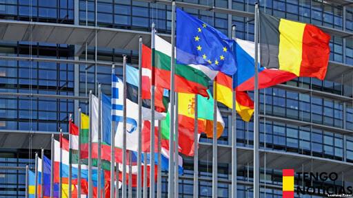 España recibe otro préstamo de Europa para pagar los ERTE 1
