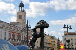 Detenido en Madrid un hombre por agresión homófoba