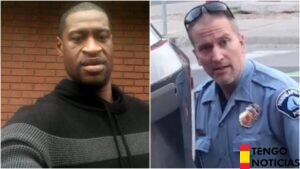 Declaran culpable al policía asesino de George Floyd