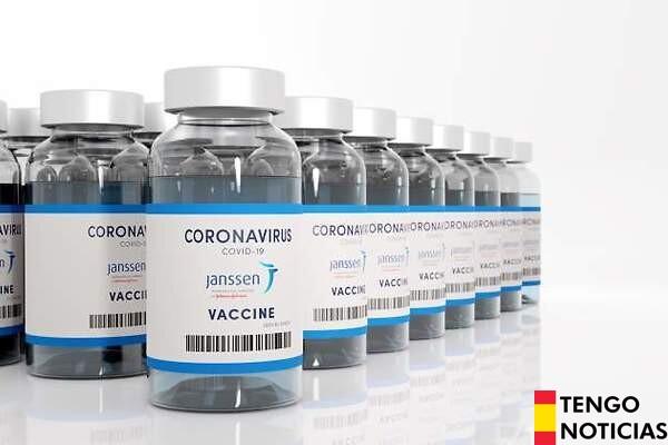 Los expertos recomiendan seguir con la vacuna de Johnson & Johnson en EE.UU 1