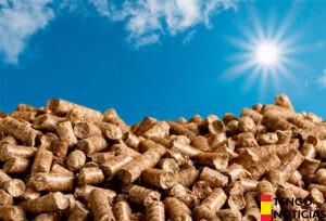 El crecimiento de la producción de pellet en Europa provoca un aumento de la competencia por la materia prima y buscará nuevas fuentes