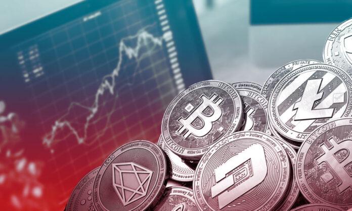 El bitcoin se hunde por debajo de los 40.000 dólares mientras China amplía su ofensiva contra las criptomonedas 1