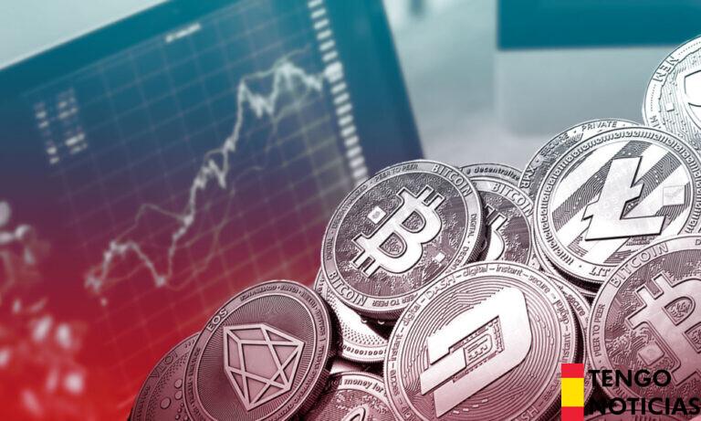 El bitcoin se hunde por debajo de los 40.000 dólares mientras China amplía su ofensiva contra las criptomonedas